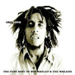 One Love - The Very Best Of Bob Marley And The Wailers - Bob Marley + the Wailers