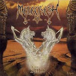 Djinn - Melechesh