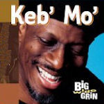 Big Wide Grin - Keb