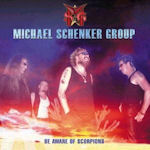Be Aware Of Scorpions - {Michael Schenker} Group