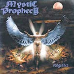 Vengeance - Mystic Prophecy