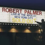 Live At The Apollo - Robert Palmer