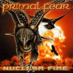 Nuclear Fire - Primal Fear