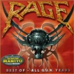Best Of - All G.U.N. Years - Rage
