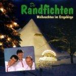 Weihnachten im Erzgebirge - Randfichten