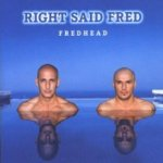 Fredhead - Right Said Fred