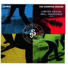 The Stamping Ground - Runrig