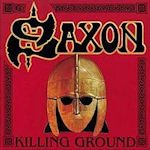 Killing Ground - Saxon