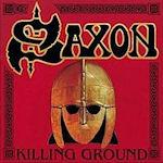 Killing Ground - Saxon
