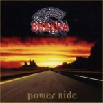 Power Ride - Shakra