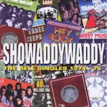 The Bell Singles Collection 1974 - 76 - Showaddywaddy