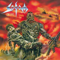 M-16 - Sodom