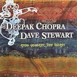 Grow Younger, Live Longer - {Dave Stewart} + Deepak Chopra