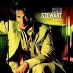 Human - Rod Stewart