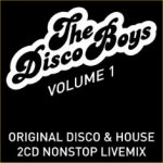 The Disco Boys - Volume 1 - Sampler