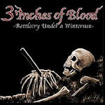 Battlecry Under A Wintersun - 3 Inches Of Blood
