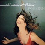 Arabesque - Jane Birkin