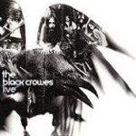 Live - Black Crowes