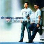 Substance - Blank + Jones