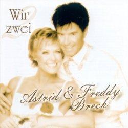 Wir zwei - Astrid + Freddy Breck