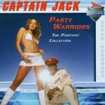 Party Warriors - The Partyhit Collection - Captain Jack
