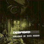 Consumed By Your Poison - Despised Icon