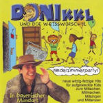 Kinderzimmerparty - {Donikkl} und die Weißwürschtl