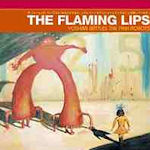 Yoshimi Battles The Pink Robots - Flaming Lips