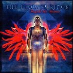 Unfold The Future - Flower Kings