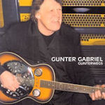 Gunterwegs - Gunter Gabriel