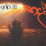 Live 02 - Gölä