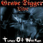Tunes Of Wacken - Live - Grave Digger