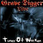 Tunes Of Wacken - Live - Grave Digger