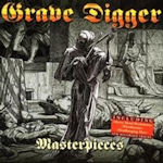 Masterpieces - Grave Digger