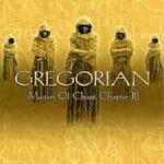 Masters Of Chant Chapter III - Gregorian