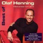 Best Of Olaf Henning - Meine ersten fünf Jahre - Olaf Henning