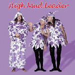 High Mud Leader - High Mud Leader