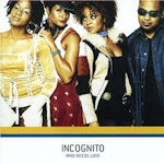 Who Needs Love - Incognito