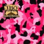 Rosa Armee Fraktion - J.B.O.