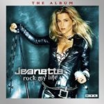 Rock My Life - Jeanette