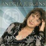 Dankeschön - zum 25. Bühnenjubiläum - Andrea Jürgens
