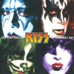 The Very Best Of Kiss - Kiss
