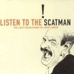 Listen To The Scatman - John Larkin
