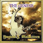 The Genesis - Yngwie Malmsteen