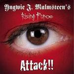 Attack!! - {Yngwie Malmsteen}