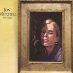 Travelogue - Joni Mitchell