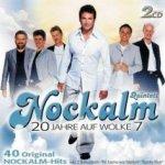 20 Jahre auf Wolke 7 - Nockalm Quintett