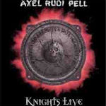 Knights Live - Axel Rudi Pell