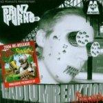Radiumreaktion - Prinz Porno