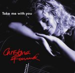 Take Me With You - Christina Rommel